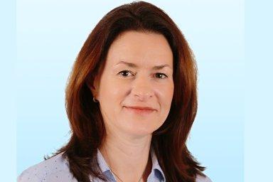 Jana Vlková, ředitelka pro Business Development společnosti Colliers International v České republice