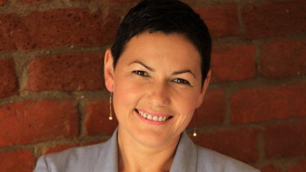 Ingrid Lorková, marketingová specialistka společnosti Internet BillBoard