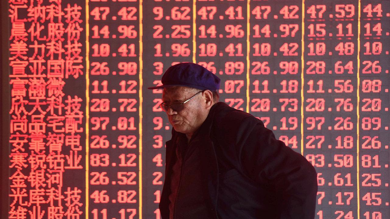 Těžba kryptoměn spadá v komunistické Číně spíše do oblasti šedé ekonomiky.