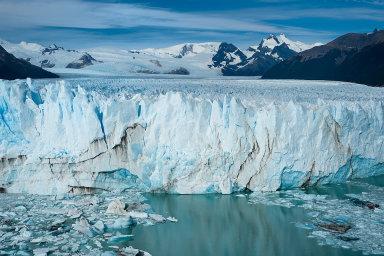 Italský vědec má za to, že pokud se globální oteplování do několika desetiletí nezastaví, mohly by jednou provždy zmizet ledovce ve východních a středních Alpách.