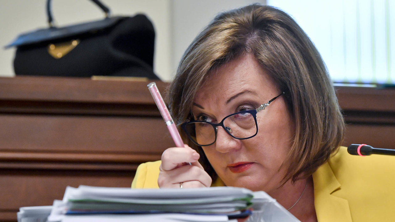O návrzích ministryně financí Aleny Schillerové by měla vláda jednat již 16. ledna.