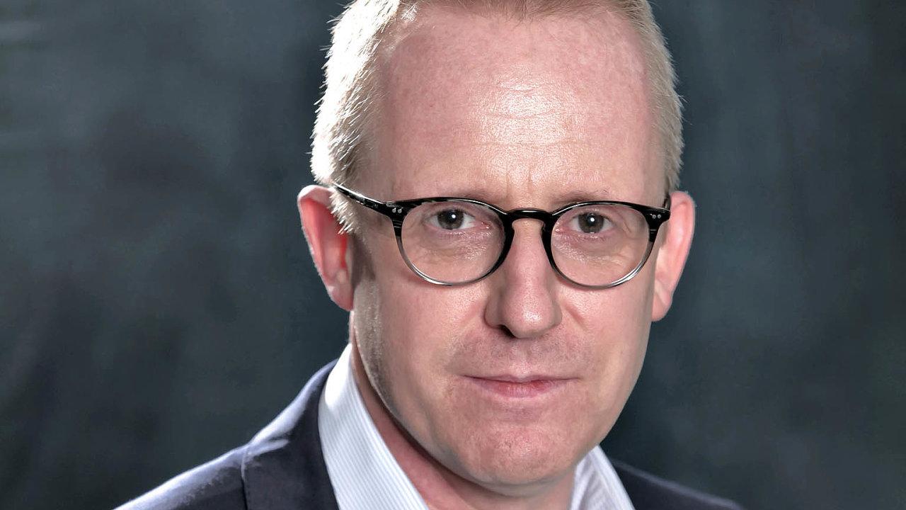 Společnost Panasonic jmenovala na pozici generálního ředitele pro střední a východní Evropu Davida Preecea.