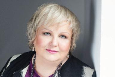 Lenka Šťastná,prezidentka Business &Professional Women CR