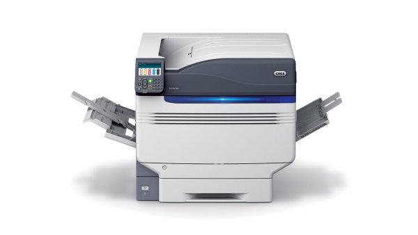 LED tiskárna OKI Pro9541WT s pěti barevnými tonery