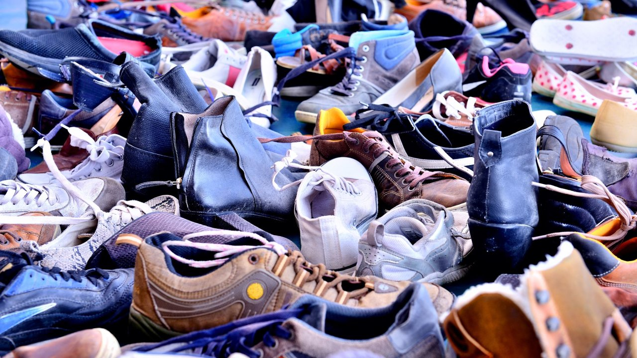 Národní boty