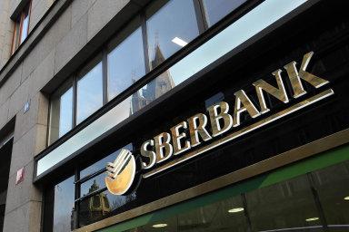Podle současné tržní kapitalizace Sberbank hodnota podílu činí 2,8 bilionu rublů.