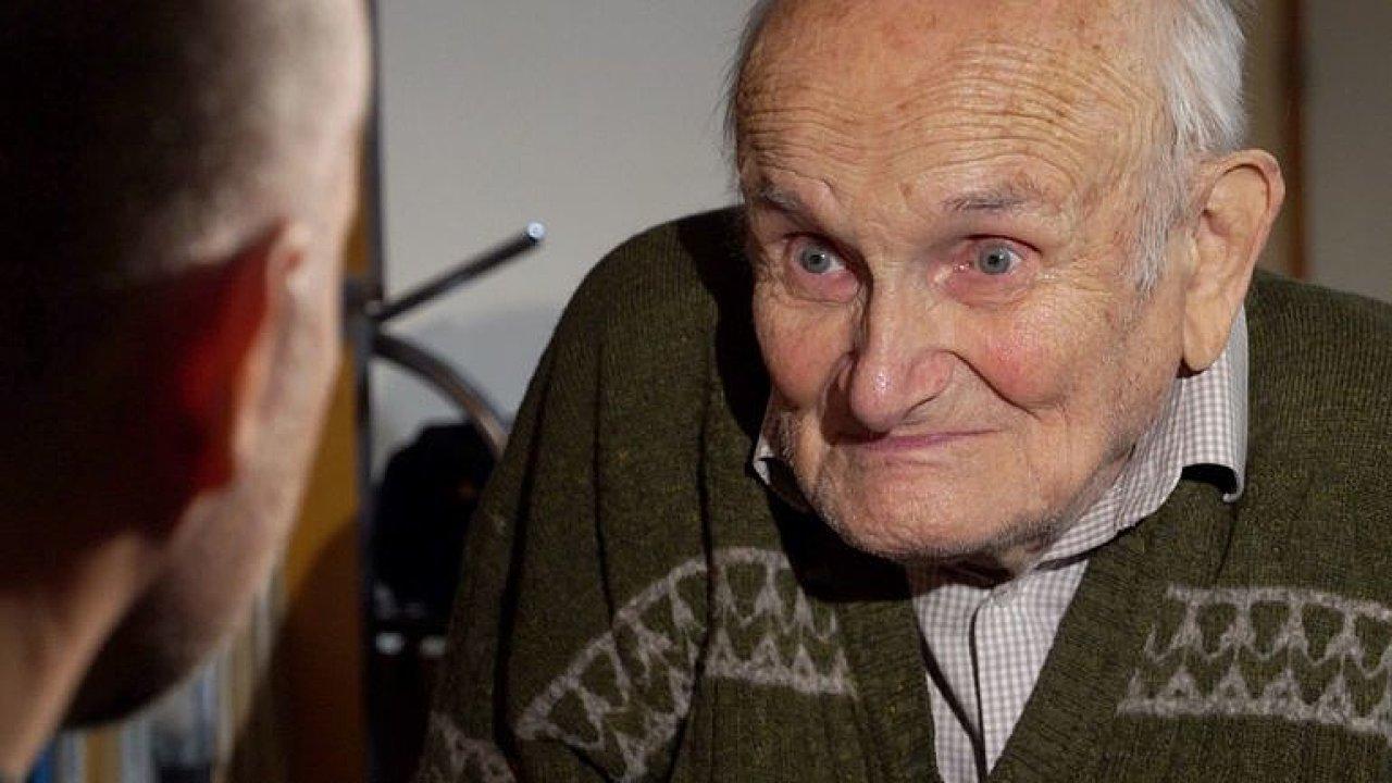 Jindra Hojer z Rychlých šípů: Foglar se rodí jednou za tisíc let, žil jsem plný život.