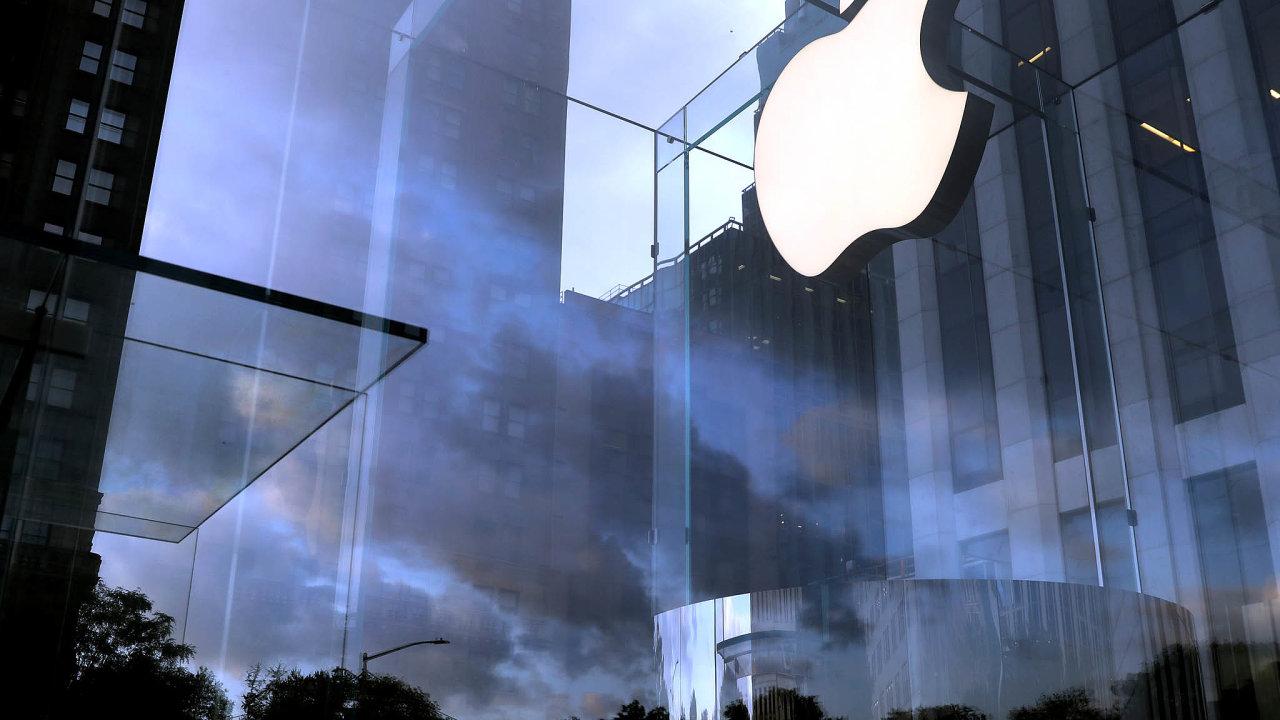 Tento týden vydá čísla ohospodaření za předchozí čtvrtletí hned 145 firem zahrnutých vhlavním burzovním indexu S&P 500. Půjde mimo jiné otechnologickou společnost Apple