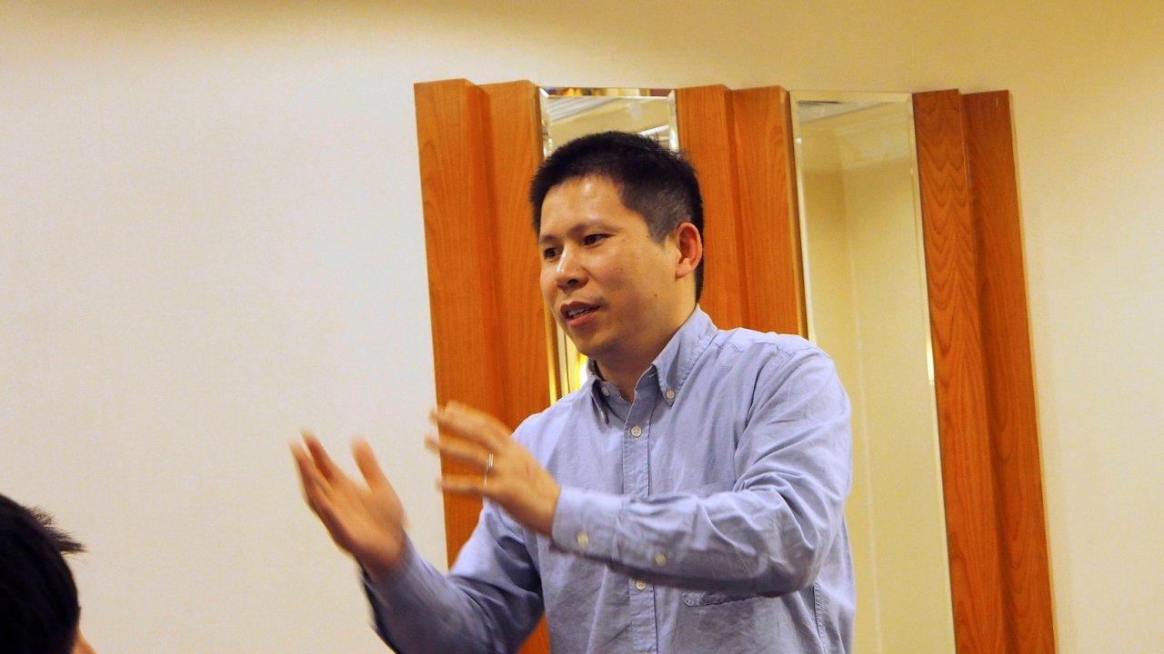 Téměř dva měsíce se úspěšně ukrýval přední čínský disident Sü Č'-jung. Minulý týden tento aktivista, který po volá po reformách, zmizel.