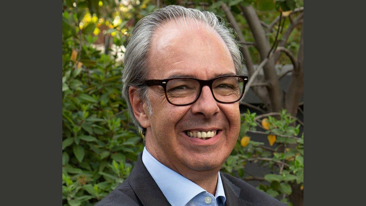 David Cuenca, prezident společnosti CHEP Europe