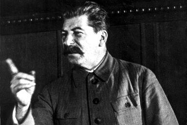 Řekli jste si oto. Josif Vissarionovič Stalin využil při sovětském mocenském převzetí Podkarpatska ineprozřetelného výroku československého prezidenta Edvarda Beneše.