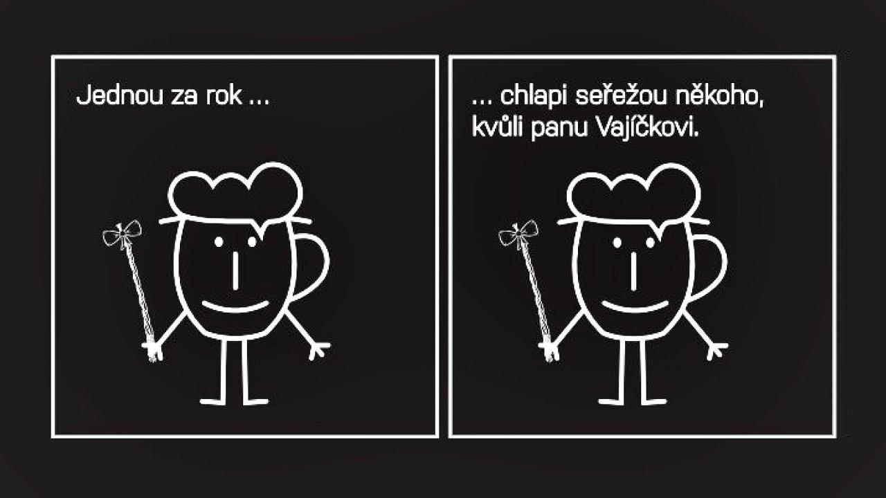 Pan Pivíčko
