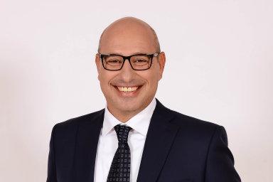 Peter Lukáč, místopředseda představenstva ZFP Investments