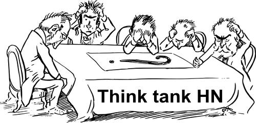 ThinkTankHN