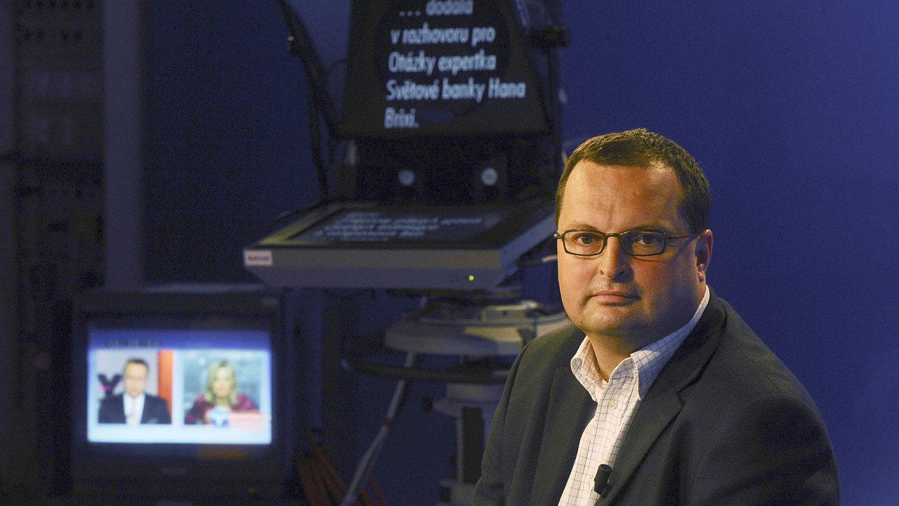 Miliardář Radovan Vítek si v posledních letech pečlivě hlídá své soukromí. Snímek je z roku 2011.