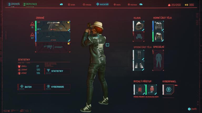 Cyberpunk 2077 po osmi letech vývoje potřebuje ještě trochu času
