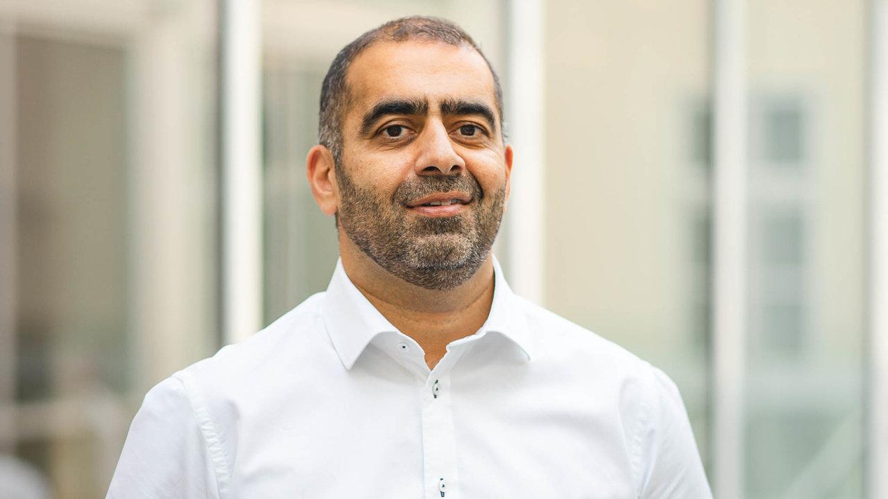 Omar Sattar