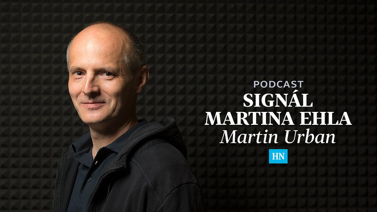 Martin Urban