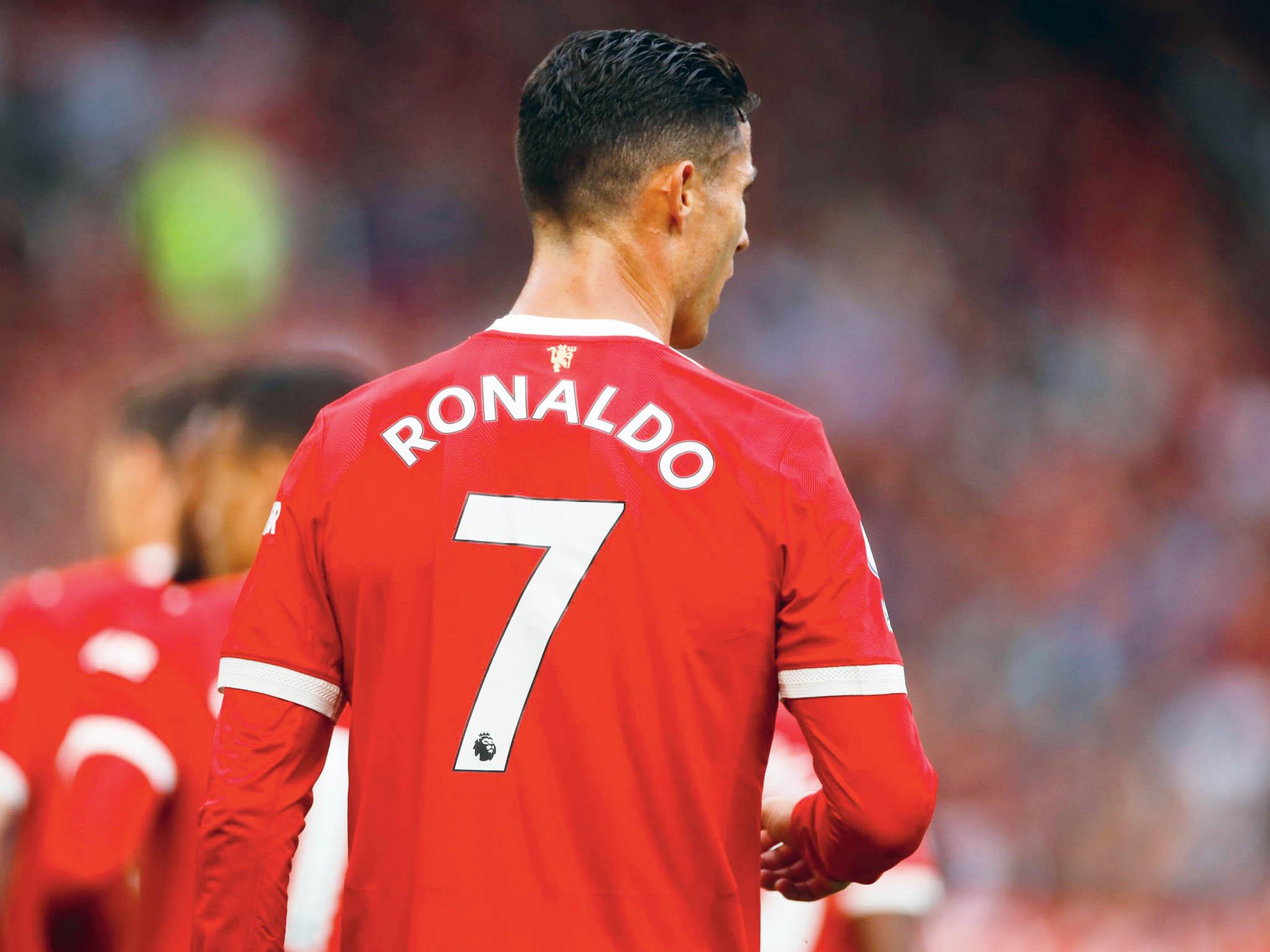 Pomůže Ronaldův přestup akciím Manchesteru United?