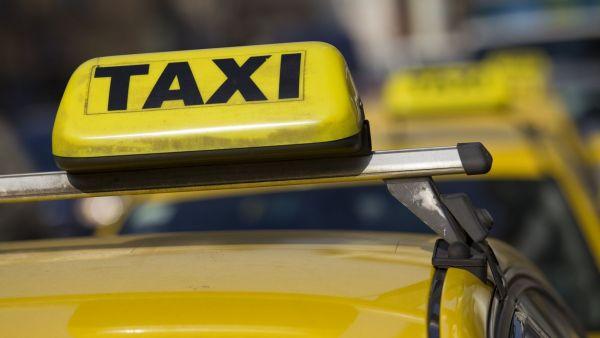 Vláda schválila změny ve fungování taxislužby - Ilustrační foto.