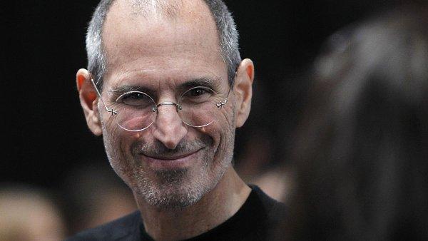 S těmi syrskými geny to asi nebude tak špatné, když díky nim vznikl mozek, který vymyslel Apple.
