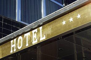 Hotel, ilustrační foto