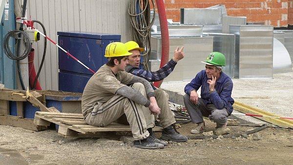 Ruský premiér Medvěděv prohlásil, že v Rusku v dohledné době budou chybět pracovníci (ilustrační foto)
