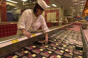 Prodavačky si polepšily v průměru o tisíc korun.