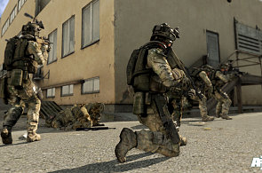 Červený kříž chce postihovat válečné zločiny ve videohrách, čeští vývojáři souhlasí