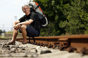 Nejrůznější podoby vášní: Biolog, který miluje cestování, snil o Africe jako o Marsu