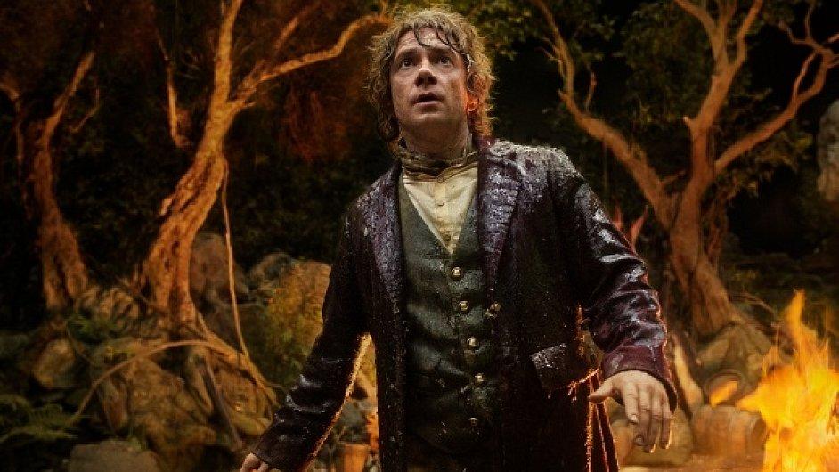 Bilbo Pytlík se snad plete, když říká, že to nejhorší už ma jeho parta za sebou