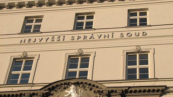 NSS rozhodl v případu soudce Čapka