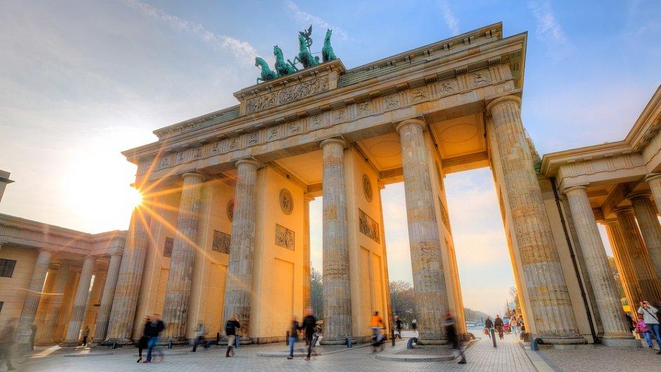 Na výměnný pobyt do Berlína? S Mládeží v akci to není nemožné