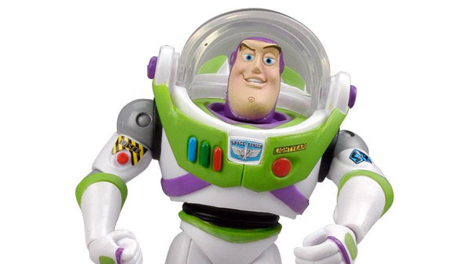 Buzz Rakeťák
