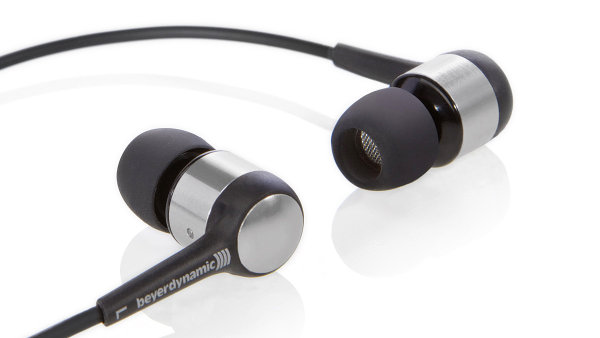 Beyerdynamic mmx 101 ie