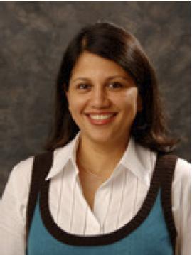 Purnima Kochikar, �editelka Google Play pro aplikace a hry