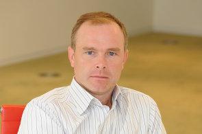 Ivan Telecký, advokátní kancelář Ambruz & Dark Deloitte Legal