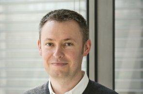 Adrian Potra, Engineering Director pražské kanceláře Skype