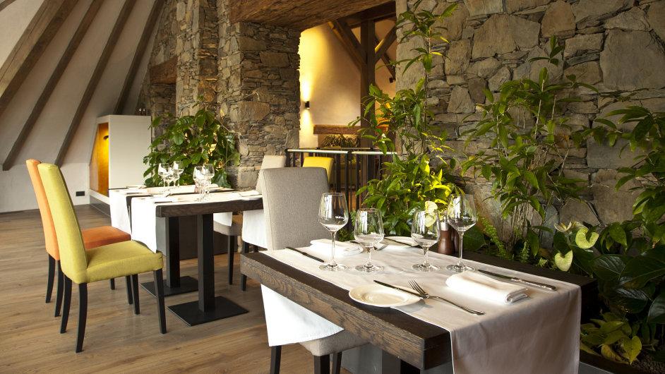 Restaurace Salabka