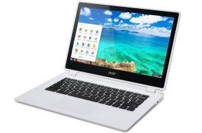 Acer představil Chromebok 13. Slibuje výdrž 13 hodin a slušný výkon díky Tegře K1