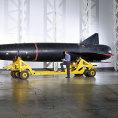 Jadern� raketa