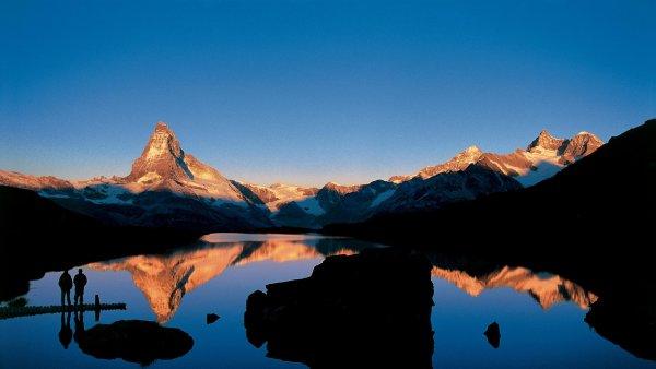 Boj o Matterhorn: Jedna z nejmagi�t�j��ch hor na sv�t� skr�v� velk� tajemstv�