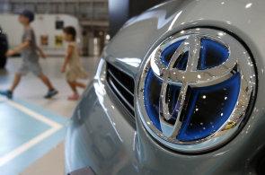 K rekordnímu prodeji aut v EU přispěly i velikonoční svátky. V březnu bodovaly Toyota, Fiat Chrysler a Nissan