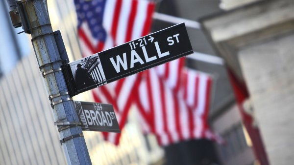 Ekonomika USA na konci roku výrazně zpomalila - Ilustrační foto.