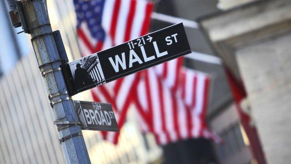 Ekonomika USA na konci roku v�razn� zpomalila - Ilustra�n� foto.
