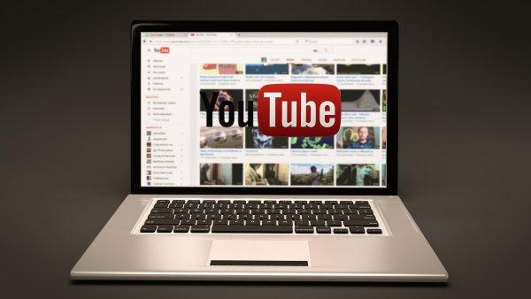 Videoserver YouTube