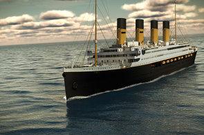 Za dva roky m� vyplout druh� Titanic. V�rnou repliku nechal postavit australsk� miliard��