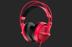Test: SteelSeries Siberia 200 není jen herní headset. Skvěle si rozumí s hudbou.