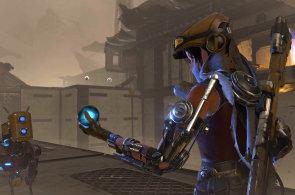 Herní tip: Recore balancuje mezi roboty a jako první také mezi Xboxem One a počítači