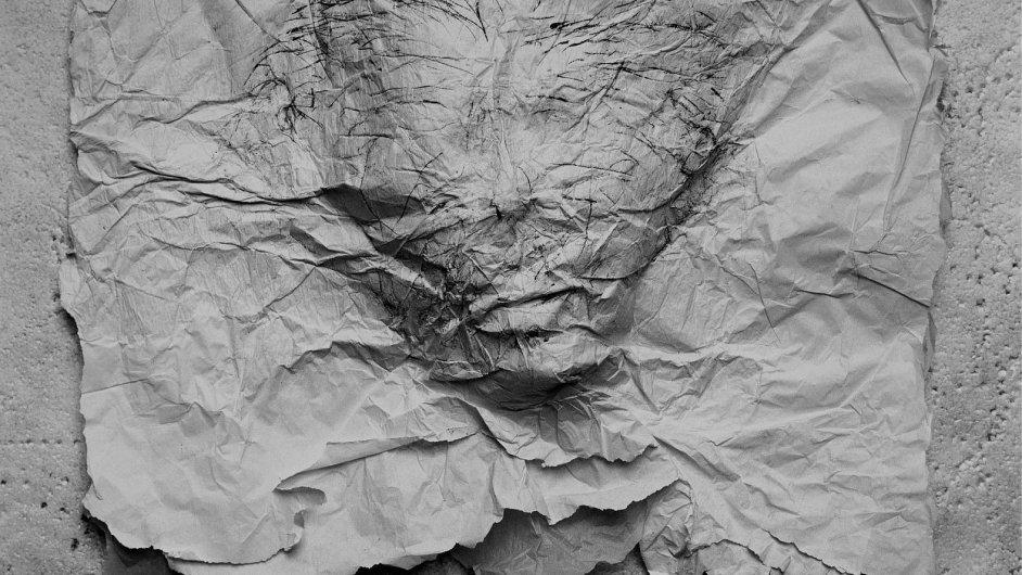 Konference připomene nedožité 90. narozeniny Adrieny Šimotové (na snímku je detail jednoho z jejích děl).